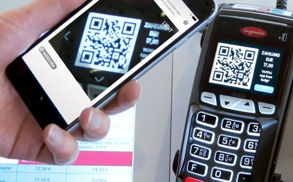 Mobile Payment via Tokenisierung vs. NFC-Chip